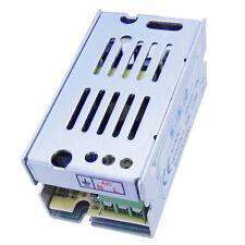 K9 Voltage Transformer Power Supply AC 110/220V to DC 12V 1A Silver