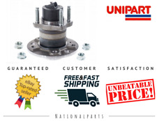 For Vauxhall Astra MK4 & Opel G (T98)  Rear Wheel Bearing Kit Unipart 1998-2005