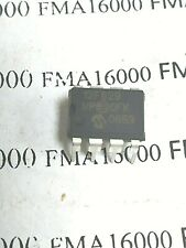 PIC12F629-I/P    DIP-8    MICROCHIP   NEUF