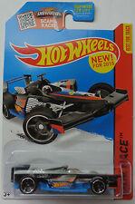 2015 Hot Wheels HW RACE Winning Formula 135/250 (Black Version)