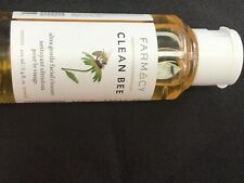 Farmacy Clean bee ultra gentle facial cleanser 3.4 oz new