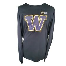 Fanatics University of Washington Huskies College Playoff Shirt Sz 3XL NWT