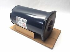 New Franklin Electric Mod 1303017125 3/4HP Electric Motor, 3450 RPM, 208-230/460