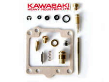 81-83 Kawasaki CARBURETOR KIT kz1000 kz1000j LTD CSR police ELR Edie Lawson carb