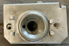 PORSCHE 911 912 ORIGINAL REAR DECK LID ENGINE COVER LATCH dl