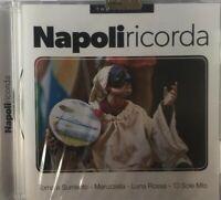NAPOLI RICORDA CD COMPILATION