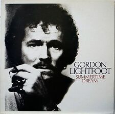 GORDON LIGHTFOOT / SUMMERTIME DREAM / WARNER PIONEER JAPAN