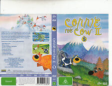 Connie The Cow 2-[9 Great Adventures 64 Minutes]-2000-Animated CTC-DVD