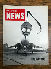 Naval Aviation News (1972 Issues)