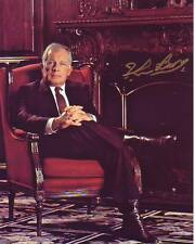 F. Lee Bailey signed autographed photo