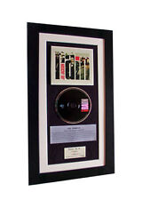 JOE JACKSON Rain CLASSIC CD Album GALLERY QUALITY FRAMED+EXPRESS GLOBAL SHIPPING