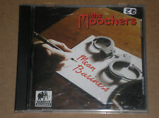 THE MOOCHERS - MEAN BUSINESS - CD