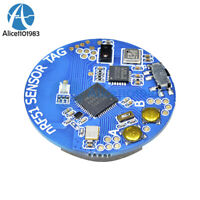 NRF51802 Bluetooth 4.0 Temperature Atmospheric Acceleration Sensor Module CR2032
