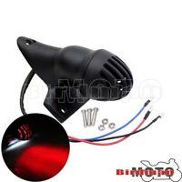 LED Rear Taillight License Plate Lamp Brake Stop Light Fairing For Harley Bobber