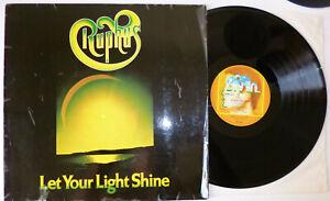 Ruphus - Let Your Light Shine   - BRAIN -