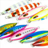Nomad Design Gypsy Jigs - Fishing Jig - Pick Size/Color - Free Ship