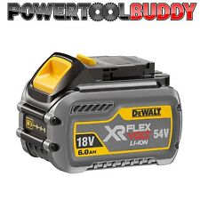 DeWalt DCB546-XJ 18v/54v XR FLEXVOLT 6.0Ah Li-ion Battery Pack FlexVolt*IN STOCK