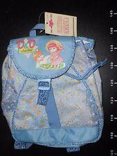 Maria Perego D&D Spalla Zaino Borsa Vintage Rare  Bag