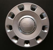"Fiat 500 14"" wheel trim wheeltrim wheel cover hub cap!  FT 737 AT"