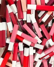 (1) Maybelline Superstay Matte INK Liquid Lipstick- You Pick Your Color