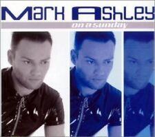 Mark Ashley On a Sunday (2000)  [Maxi-CD]