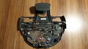Irobot Scooba 390 Gehäuse mit einige Sensoren und Verkabelung