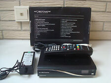 Dreambox dm800 HD PVR receptor por satélite en la caja original