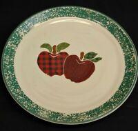 International China Stoneware Applejack 11 inch Dinner Plate