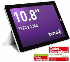 "Tablet Wortmann Terra Pad 1062 - 27,4cm (10,8"") WLAN, 64GB, Windows 10 Pro"