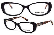 Michael Kors Damen Brillenfassung  MK4023 Provincetown 3065 54mm schwarz 87 T 32