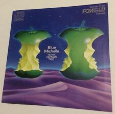 TERRY HERMAN TRIO Blue Michelle CD 1984 early Denon Japan 38C38-7130 1A1 beatles