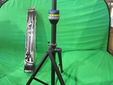 Ultimate Support TS-90B Tall TeleLock Speaker Stand