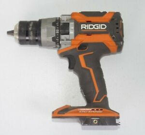 "RIDGID R8611506 1/2"" OCTANE 18V Hammer Drill/Driver (Tool Only) U5511"