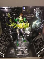 DC Comics variant PLAY ARTS KAI 3 GREEN LANTERN ORIGINALE p.a.k no JUSTICE LEGUE