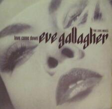 "Eve Gallagher(7"" Vinyl)Love Come Down-Virgin-PROT 14-1991-Ex/Ex"
