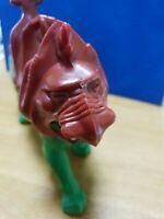Toy Masters of the universe BATTLE CAT Cringer action figure Yugoslavia