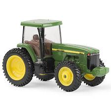 1/87 Scale John Deere 8200 Farm Tractor Die-cast Metal Replica - ERTL #LP67334