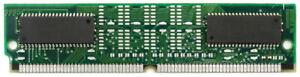8MB Samsung Fast Page Mode Memory Kit (2x 4MB) 72-Pin Simm 60ns KMM5321000AW-6