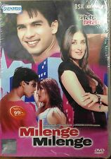 Milenge Milenge - Shahid Kapur, Kareena Kapoor - Official Hindi Movie DVD ALL/0