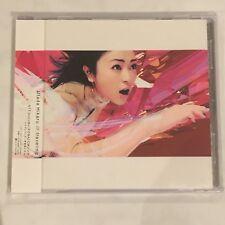 Utada Hikaru (宇多田ヒカル) traveling [TOCT-4351] Japan Import First Press MAXI