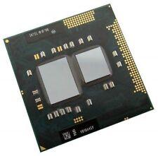 INTEL dual-CORE i5-460M i5 460M processor 2.53GHz/3M SLBZW ordinateur portable cpu (CP4)