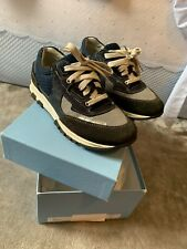 lanvin boys trainers size 31 immaculate condition in box