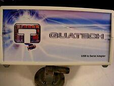 QUATECH 16 PORT USB - SERIAL ADAPTOR