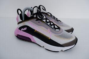 Nike Air Max 2090 Uk 5 Eu38 Trainers, Sneakers, Black Pink, Immaculate
