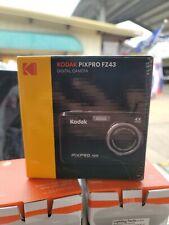 Open Box Kodak PIXPRO FZ43 16 MP Digital Camera - Black -NR3739