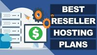 Reseller Cloud Extreme WHM/cPanel Hosting Fast SSD with Softaculous Free SSL