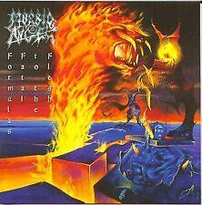 Morbid Angel : Formulas Fatal to the Flesh CD