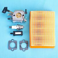 Carburetor Air Filter Tune up Kit Fit Stihl BR320 BR340 BR380 BR400 BR420 BR420C
