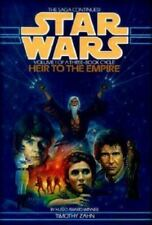 Star Wars: Heir To The Empire Timothy Zahn Hardcover