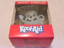 Funko Wacky Wobbler Kool-Aid Man GID Glow in the Dark SDCC Exclusive Comic Con